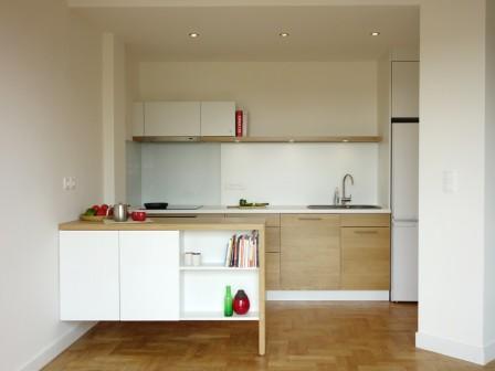 Damien jorrand l 39 atelier de design for Cuisine ouverte sur salon ou salle a manger